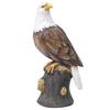 16.25-in H Eagle Design Garden Statue