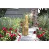 Garden Treasures 26.375-in Outdoor Fountain