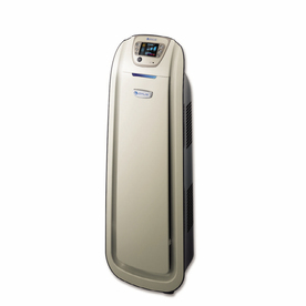 Idylis 3-Speed 310-sq ft HEPA Air Purifier ENERGY STAR