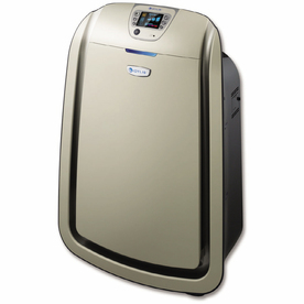 Idylis 3-Speed 434-sq ft HEPA Air Purifier ENERGY STAR