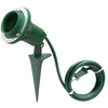 Holiday Living 1-ft 1.25-Amp 18-Gauge Green Outdoor Extension Cord