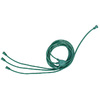 Holiday Living 25-ft 3-Outlet 14-Gauge Multi-Directional Outdoor Extension Cord