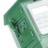 Utilitech 15-Amp 6-Outlet Digital Residential Plug-in Countdown Function Lighting Timer