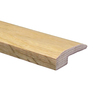 2-in x 78-in Unfinished Hickory Threshold Moulding