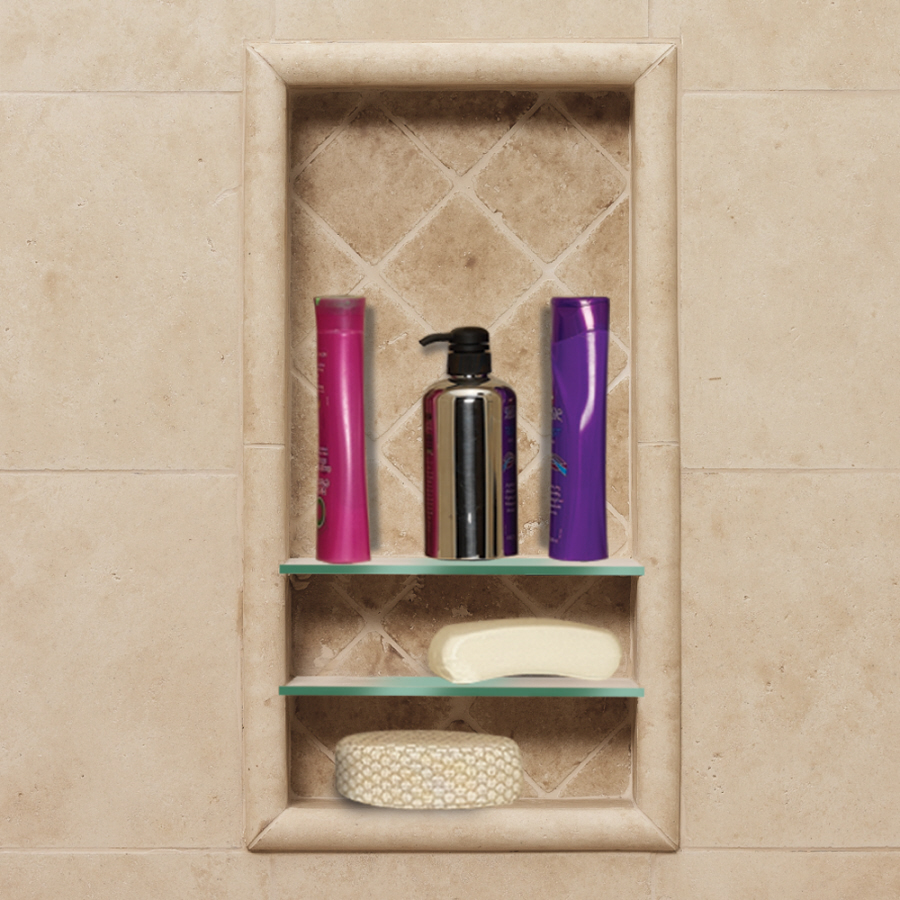 Creative Bath Storage Tower