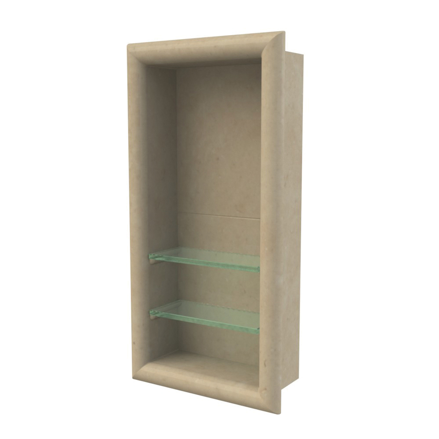 Elegant Materials 2 Molger Bathroom Organizers  But I Opted For 15 Shelves So That Id Have Some Overhang 5 Regardless Of How Long You Want Your Shelves They Will Need To Be 4 12 Wide If You Purchase Your Plexiglass At Lowes, They Will