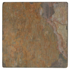 Multicolor/Tumbled Natural Stone Wall Tile (Common: 4-in x 4-in; Actual: 3.93-in x 3.93-in)