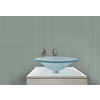 Anatolia Tile Shoreline Glass Wall Tile (Common: 3-in x 6-in; Actual: 2.95-in x 5.9-in)