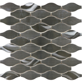 Allen Roth Mosaic Wall Tile