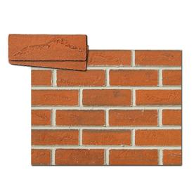 Flexi-Brick 11.5-in Brick Veneer
