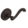 BALDWIN 5104 Oil-Rubbed Bronze Residential Passage Door Lever