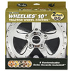 GOOD VIBRATIONS 10-in Wheel Covers