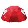Sport-Brella 54.72-in Red SportBrella Automatic Bubble Umbrella