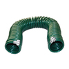SpringHose 3/8-in x 50-ft Medium-Duty Kink Free Garden Hose