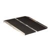 3-ft x 30-in Aluminum Folding Entryway Wheelchair Ramp
