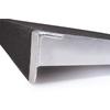 2-ft x 36-in Aluminum Threshold Doorway Wheelchair Ramp