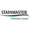 STAINMASTER Stock Carpet Brown Textured Indoor Carpet
