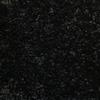 Looptex Mills Rush Landing Black Cut Pile Indoor Carpet