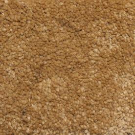 Looptex Mills Barely Rustic Beige Cut Pile Indoor Carpet