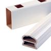 Fiberon White Composite Deck Railing (Common: 3.5-in x 4-in x 6-ft; Actual: 3.5-in x 4-in x 6.041-ft)