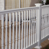 Fiberon HomeSelect Composite Deck Baluster (Actual: 1.25-in x 1.25-in x 2.8-ft)