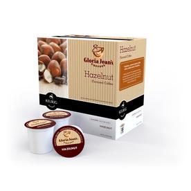 Keurig 18-Pack Gloria Jean's Hazelnut Single-Serve Coffee