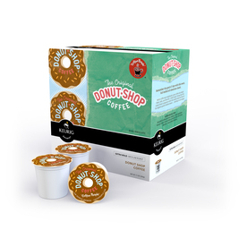 Keurig 18-Pack Coffee People Extra Bold Single-Serve Coffee