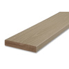 AZEK Clay Composite Decking (Common: 5/4-in x 6-in x 16-ft; Actual: 1-in x 5-1/2-in x 16-ft)