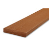 AZEK Fawn Composite Decking (Common: 5/4-in x 6-in x 12-ft; Actual: 1-in x 5-1/2-in x 12-ft)