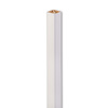 AZEK 35-in White Composite Deck Baluster