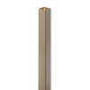 AZEK 35-in Clay Composite Deck Baluster