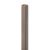 AZEK 35-in Slate Gray Composite Deck Baluster