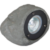Portfolio 20-Watt Gray Low Voltage Halogen Spot Light