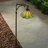 Portfolio 18-Watt Antique Bronze Low Voltage Plug-In Incandescent Path Light