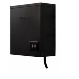 portfolio 900 watt low voltage outdoor landscape power pack 90961. Black Bedroom Furniture Sets. Home Design Ideas