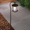 Portfolio 11-Watt Bronze Low Voltage Plug-In Incandescent Path Light