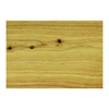 Natural Floors by USFloors 0.472-in Australian Cypress Locking Hardwood Flooring Sample (Natural)