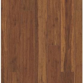 Natural Floors by USFloors 3-5/8-in W x 36-in L Bamboo Locking Hardwood Flooring