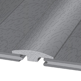 Natural Floors by USFloors 2-in x 78-in Jacobean T-Moulding Floor Moulding