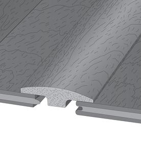 Natural Floors by USFloors 1.9-in x 72-in Topaz Acacia T-Floor Moulding