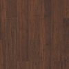 Natural Floors by USFloors 4.92-in Brushed Spice Bamboo Hardwood Flooring (14.85-sq ft)