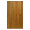 Natural Floors by USFloors 5-in W Iroko Locking Hardwood Flooring