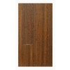 Natural Floors by USFloors 5-in W Bamboo Locking Hardwood Flooring