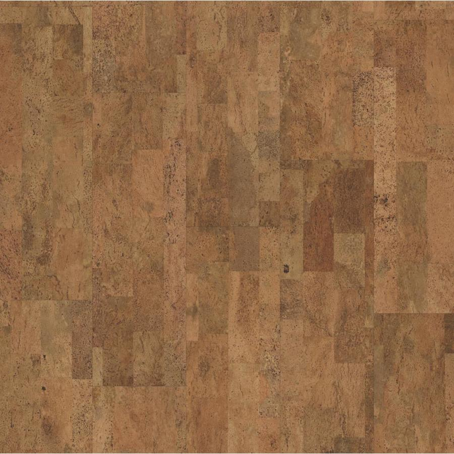 In W Prefinished Cork Locking Hardwood Flooring Natural At
