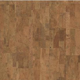 Natural Floors by USFloors Exotic Natural Cork Hardwood Flooring (22.99-sq ft)
