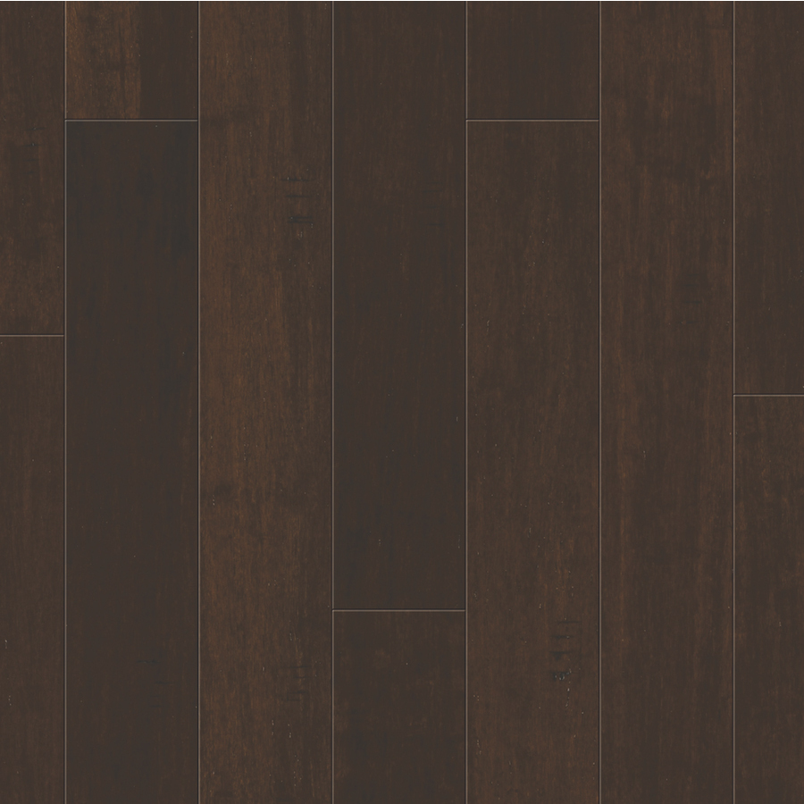 Shop Natural Floors By Usfloors Exotic Hardwood 4 92 In W