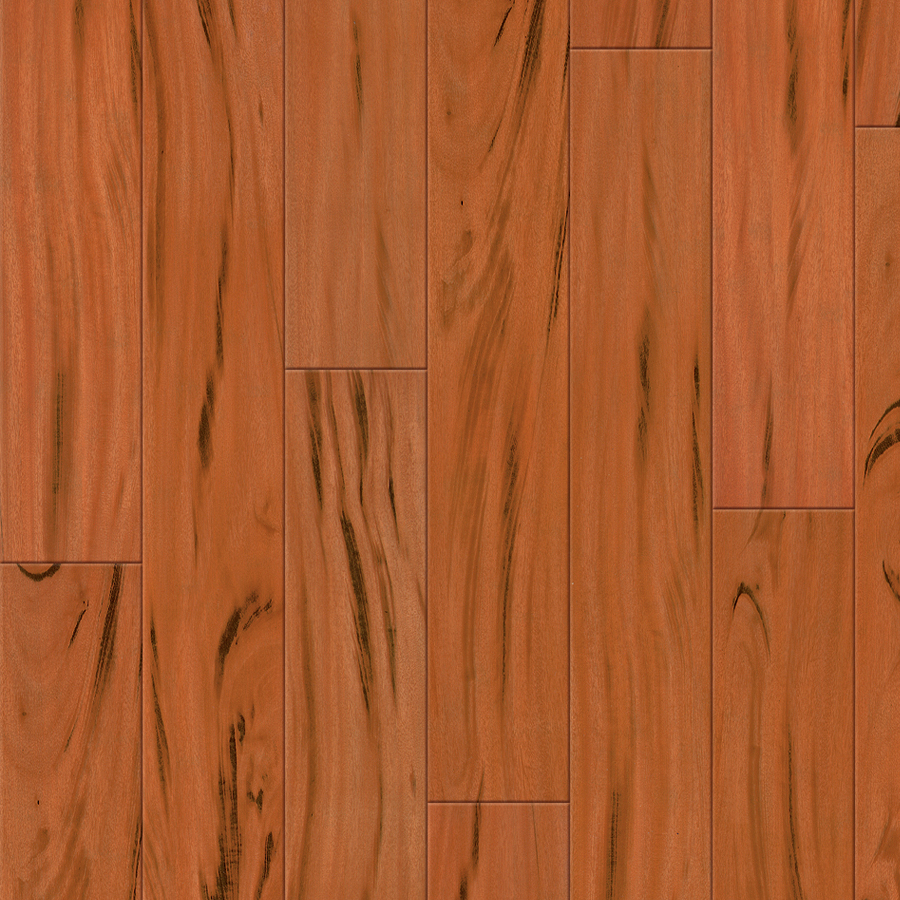 Shop natural floors by usfloors exotic 5 5 in w for Prefinished flooring