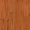 Natural Floors by USFloors Exotic 5.5-in W Prefinished Bamboo Hardwood Flooring (Tigerwood)