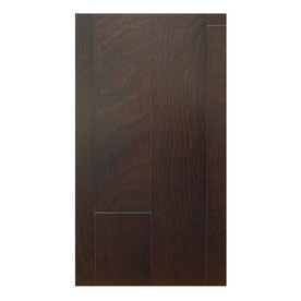 Natural Floors by USFloors 4-3/4-in W Sapelle Locking Hardwood Flooring