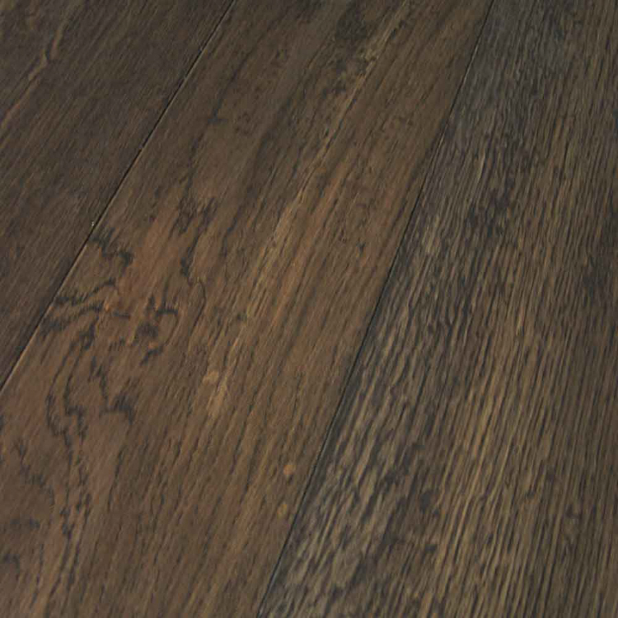 Shop natural floors by usfloors domestic handscraped 4 9 for Prefinished flooring